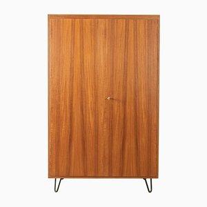 Kleiderschrank von Erich Stratmann für Oldenburg Furniture Werkstätten, 1950er