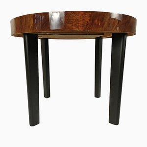 Art Deco Dining Table, 1950s