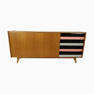 Chest of Drawers by Jiri Jiroutek for Interier Prague, 1960s