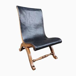 Stone Pantoufle Sessel von Valenti, 1920er