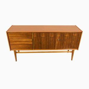Aparador de Bydgoskie Furniture Factories, años 60