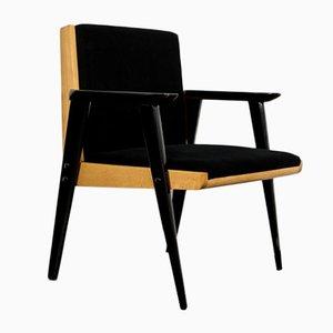 Juego de butacas de Słupskie Factory Furniture, años 60