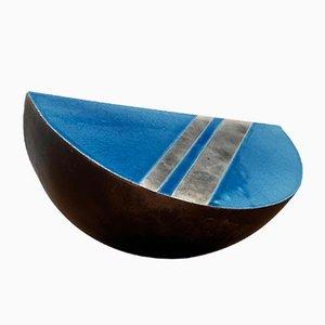Scultura postmoderna in ceramica