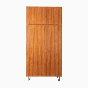 German Wardrobe by Erich Stratmann from Oldenburg Furniture Workshops, 1950s