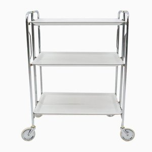 3-Stage Folding Trolley, 1970s