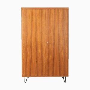 Deutscher Kleiderschrank von Erich Stratmann aus Oldenburg Furniture Werkstätten, 1950er