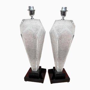 Lampes Murano de Toso, Set de 2