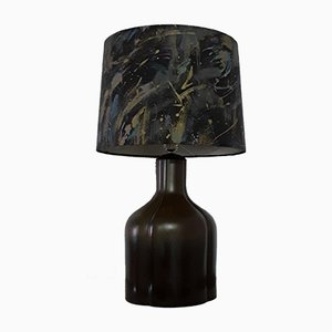Lampada da tavolo vintage