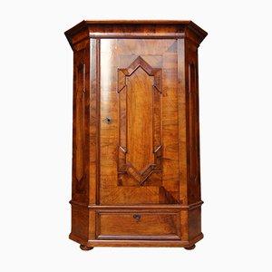 Baroque 1-Door Cabinet