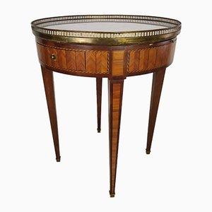 Mesa vintage de madera