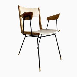 Armchair by Carlo De Carli