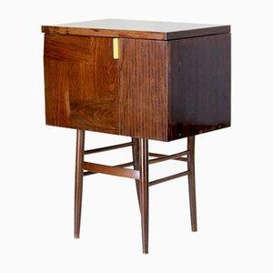 Mesa de bar móvil, años 50