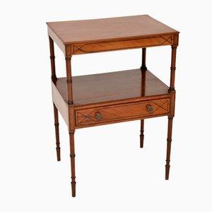 Tavolino antico georgiano