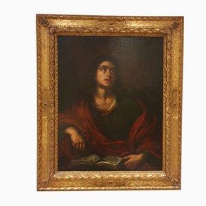 Orazio De Ferrari, Majestic San Giovanni Evangelista, 1600s