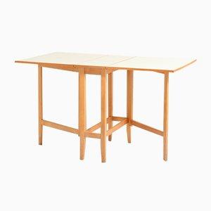 Ausziehbarer Tisch mit Flügeln von Edsby Verken