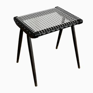 Stool or End Table by Georges Tigien, 1950s