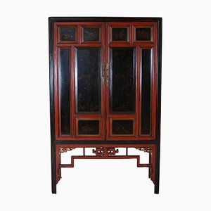Asian Cabinet, 1920s