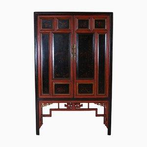 Mueble asiático, años 20