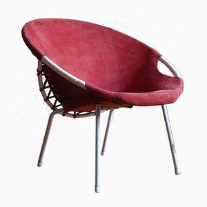 Armlehnstuhl von Lusch & Co, 1960