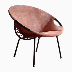Armchair from Lusch & Co, 1960