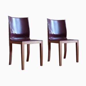 Bittersüß Dining Chairs by Matteo Grassi, Set of 6