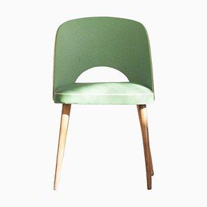 Pastel Kitchen Chair, 1950s