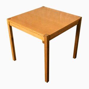 Danish Modern Oak Dining Table, 1960s