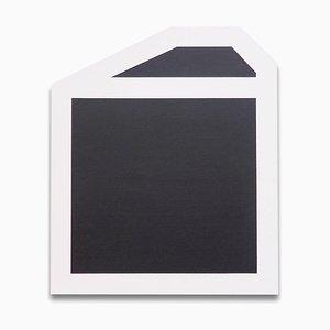 Brent Hallard, níquel, 2011, acrílico sobre papel