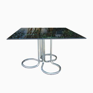 Table by Giotto Stoppino