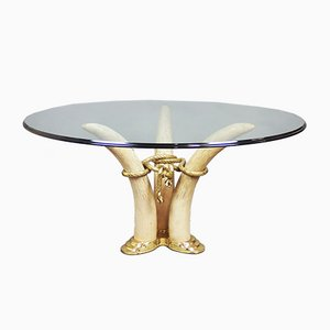 Living Room Table by Valenti