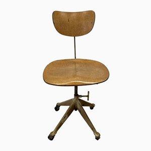 Scandinavian Industrial Chair by Elias Svedberg for Odelberg & Olson