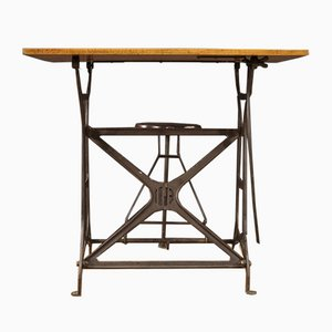 Vintage Technical Drawing Table