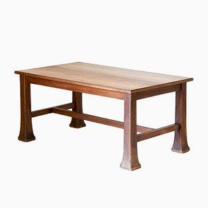 Asiatischer Tisch, 1970er