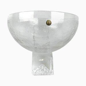 Gläser und Schale von Arch. Taddei, 1960er, 7er Set