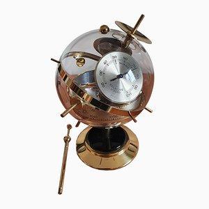 Estación meteorológica Sputnik de Huger, Alemania Occidental, años 60-70