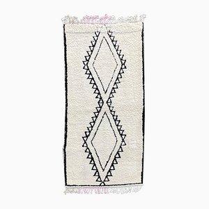 Moroccan Beni Ourain Carpet