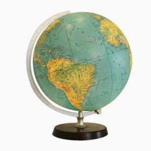Terrestrischer Globus