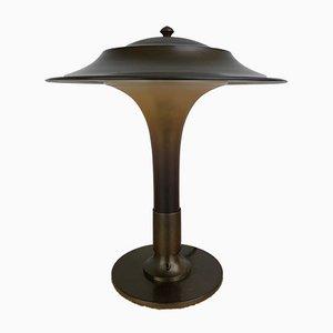 Lámpara de mesa Fakkellampen de Fog & Mørup, años 30