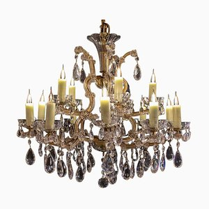 Pampille Chandelier, Italy