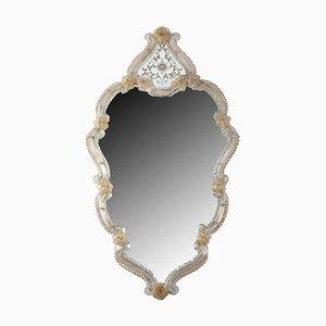 Venezianischer Spiegel, frühes 20. Jh