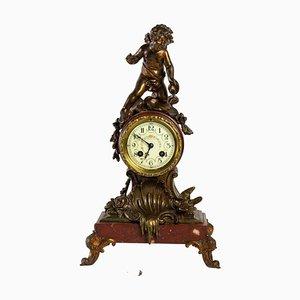 Reloj Napoleón III del siglo XIX
