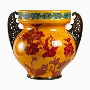 Millet Vase from Sèvres