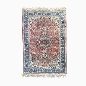 Vintage Isfahan Najafabad Rug