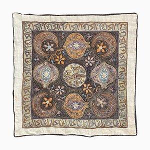 Bordado otomano turco antiguo