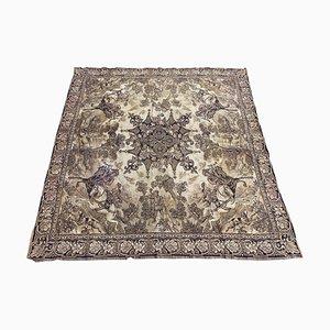 Mantel tapiz jacquard