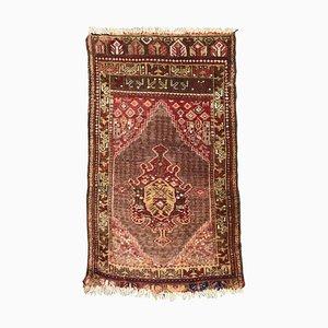 Kleiner türkischer Yastik Teppich