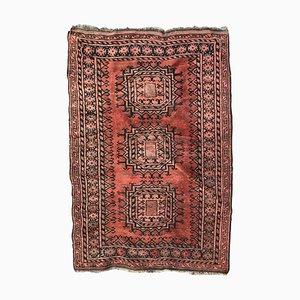 Turkmenischer Belutch Afghan Teppich