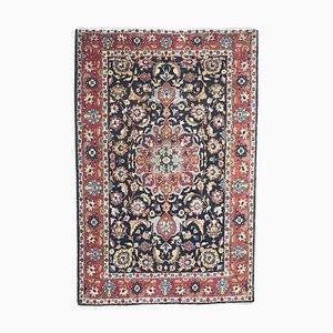 Großer antiker Tabriz Teppich
