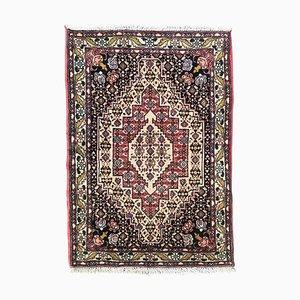Kleiner kurdischer Vintage Teppich