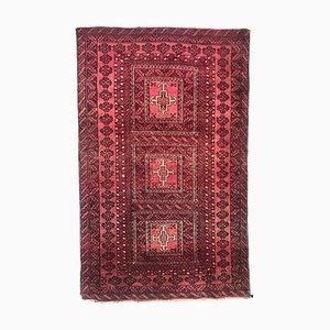 Türkischer Vintage Baluch Teppich